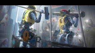 Aplex Legends | ЧЕМПИОН | Убили зоной