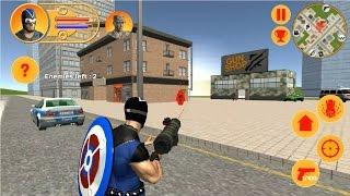 ►#2  Super Avenger Final Battle (Best Simulator Games) Android Gameplay Episode 2