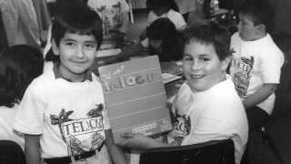 The TELACU Education Foundation: The Third Decade: 2003-2013
