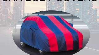 Buy Car Body Covers, Car Side View Mirrors, Car Lights