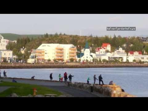 Port of Hafnarfjörður