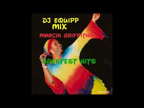 Marcia Griffiths Queen of Reggae (Dj Equipp)- Best & Greatest hits Mix