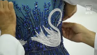 Georges Hobeika Couture - How To Make High Fashion
