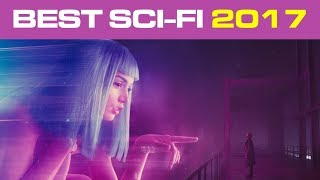 Most Anticipated SCIFI MOVIES OF 2017  The Final Frontier