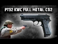 PT92 CO2 [KWC] - wideo
