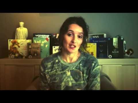 Vidéo de Aaron Becker