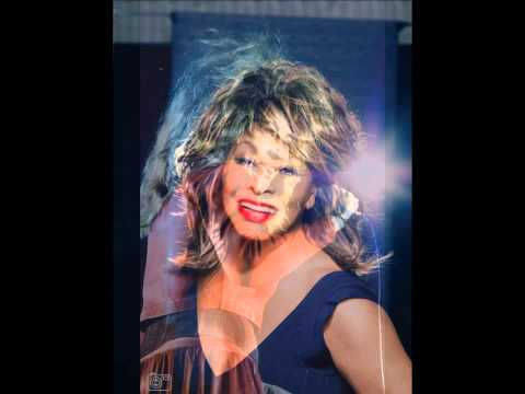 Tina Turner - You Know Who (Is Doing You Know What)