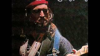 Willie Nelson - Everybody's Talkin'