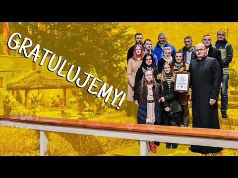 Gratulujemy Parafii w Biadolinach!