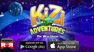 Kizi Adventures - iOS - iPhone 5 Gameplay Video