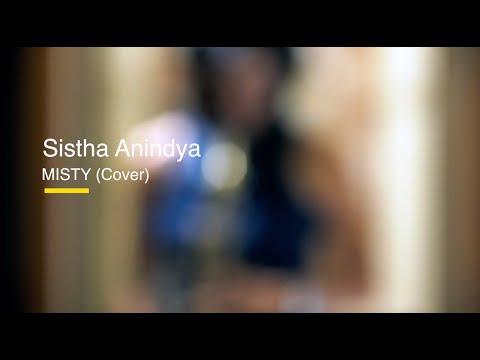 Jamey Abersold - Misty (Saxophone Cover by Sistha Anindya)