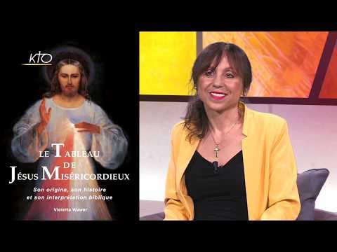 """""""Au soleil de la Miséricorde Divine"""" : Violetta Wawer"""
