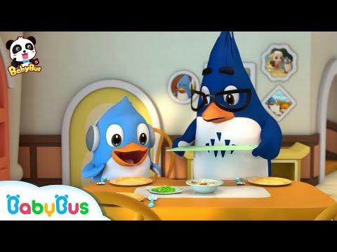 【生活習慣】おもちゃのおかたづけ | おかたづけのうた | よい生活習慣 | 赤ちゃんが喜ぶアニメ | 動画 | ベビーバス| BabyBus