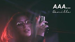 Danilla   Aaa (Lyric Video)