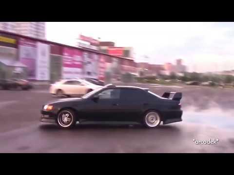Тойота! (Версия от ArcadeK)