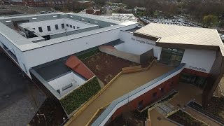Sheffield Health and Social Care NHS FT's Longley Centre PICU redevelopment by Interserve