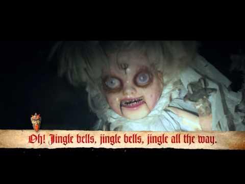 Jingle Bells (Lyric Video)