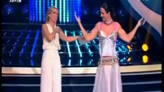 Sertap Erener-Everyway That I Can [Benzemez Kimse Sana-(Yunanistan)]