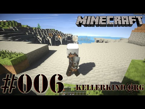 Minecraft: I will survive #006 - We will survive! ★ Let's Play Minecraft [HD|60FPS]