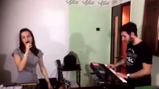 Huawei- Dream It Possible Cover Alice Chirico- Antonio De Santis ft. The Weird Case