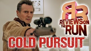Cold Pursuit Movie Review   Electric Playground