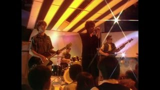 Echo And The Bunnymen - The Back Of Love (TOTP 1982)