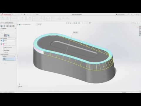 SOLIDWORKS 2017 Modellier Power