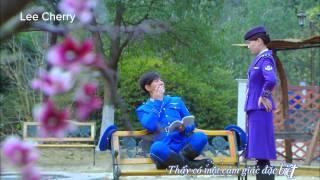 [MV VIETSUB] VẪN CỨ THÍCH EM/Destined To Love You/偏偏喜欢你/ Mouse Love Rice ft Hạo-Bảo Couple