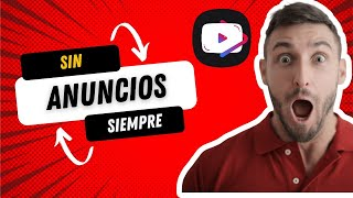 DESCARGAR YOUTUBE VANCED ULTIMA VERSIÓN - YOUTUBE PREMIUM
