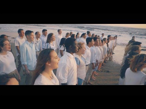 Download Because He Lives (Amen) | West Coast Choir HD Mp4 3GP Video and MP3