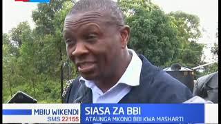 Mbunge wa Kuria East azungumzia BBI
