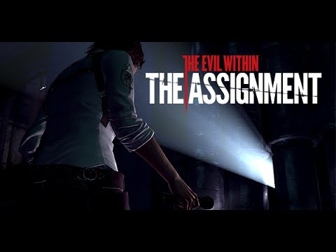The Evil Within - The Assignment Official Gameplay Trailer thumbnail