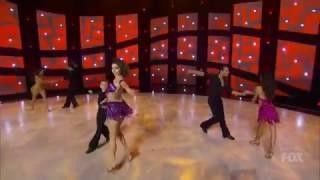 Ballroom star - SYTYCD season 13 finale