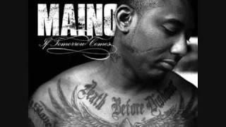 Maino ft. Swizz Beatz - Million Bucks (Lyrics)