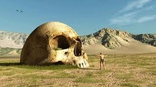 Nephilim Giants / Angels & Aliens of the Past  / Scheletro interista  / Ancient Human Skeletons
