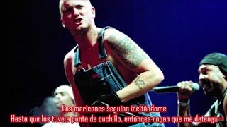 Public Service Announcement 2000 / Kill You - Eminem Subtitulada en español