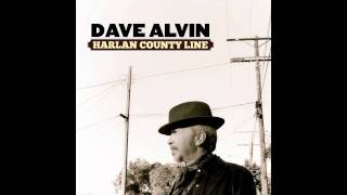 <b>Dave Alvin</b>  Harlan County Line