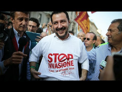 The Nationalist Populist Right Wins Big in Italy Election!!!
