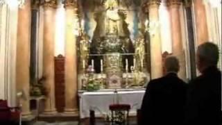 Visita del Prelado del Opus Dei a Valencia (julio de 2007)