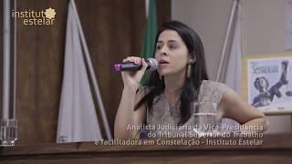 O que é Constelação Familiar com Adhara Campos