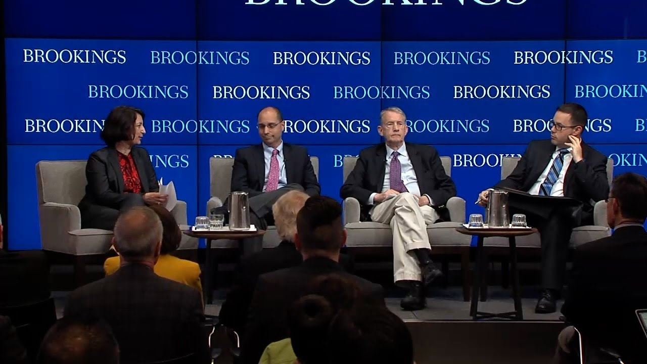 Panel 2: U.S.-Mexico trade and economics