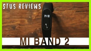 Xiaomi Mi Band 2 | Best fitness tracker 2017 | Review