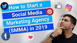 How to Start a Social Media Marketing Agency in 2019