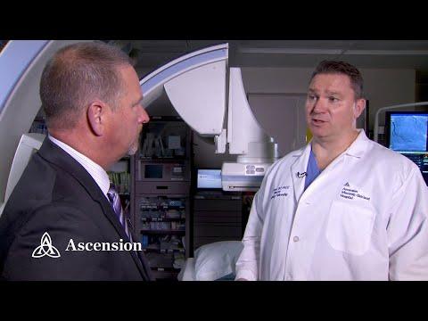 Ascension Michigan Heart Report: Dr. Kawa