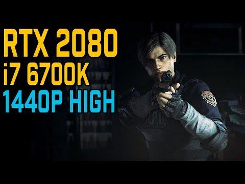 6700k 2080