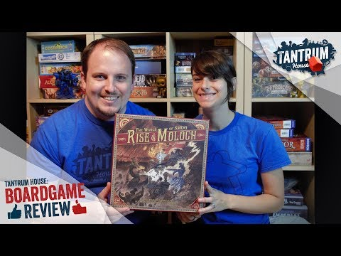 Rise of Moloch Review