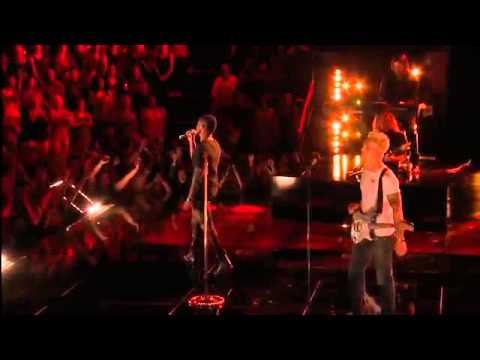 Untitled How Does It Feel [Live] [Feat. Usher]
