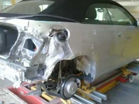 comment reparer une voiture rc