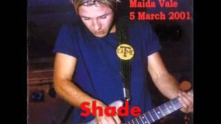Feeder - Shade (Live Maida Vale 2001)
