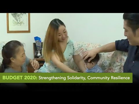 Fortitude Budget: Strengthening Solidarity, Community Resilience